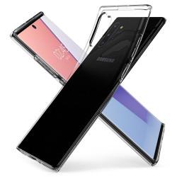 ETUI SPIGEN Liquid Crystal do Samsung Galaxy Note 10 PLUS