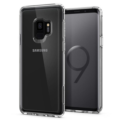 ETUI SPIGEN Slim Armor Crystal do Galaxy S9