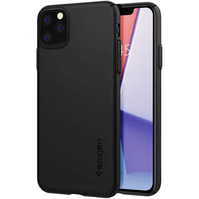 ETUI SPIGEN THIN FIT AIR iPhone 11 PRO MAX
