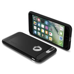 ETUI SPIGEN Rugged Armor do iPhone 7 Plus 5.5
