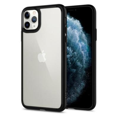 ETUI SPIGEN ULTRA HYBRID iPhone 11 PRO MAX