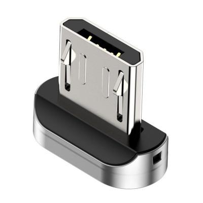 BASEUS Adapter do Kabla Magnetycznego Micro-USB