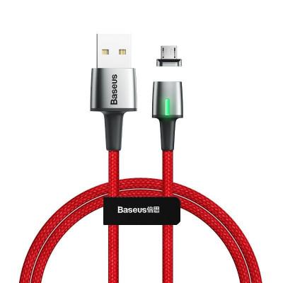KABEL MAGNETYCZNY BASEUS micro USB 1.5A 2m