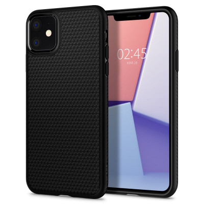 ETUI SPIGEN LIQUID AIR iPhone 11