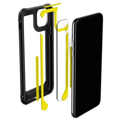 ETUI SPIGEN CORE ARMOR iPhone 11 PRO