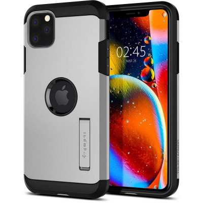 ETUI SPIGEN TOUGH ARMOR iPhone 11 PRO