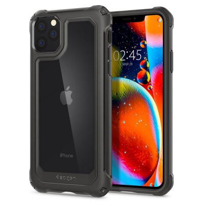 ETUI SPIGEN GAUNTLET iPhone 11 PRO MAX