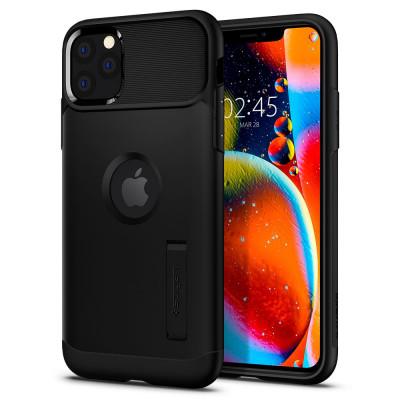 ETUI SPIGEN Slim Armor iPhone 11 PRO