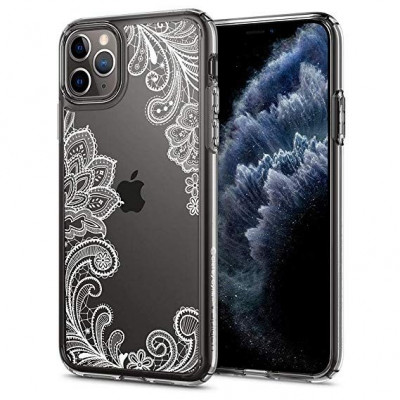 ETUI SPIGEN CIEL iPhone 11 PRO