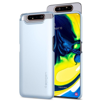 ETUI SPIGEN Thin Fit do Samsung Galaxy A80