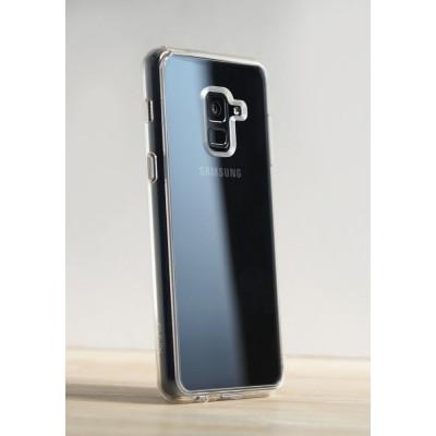ETUI RINGKE Fusion Samsung Galaxy A8 2018