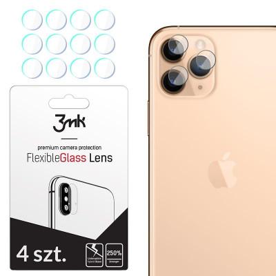 SZKŁO NA OBIEKTYW 3MK IPHONE 11 PRO MAX