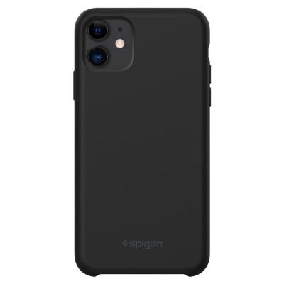 ETUI SPIGEN SILICONE FIT iPhone 11