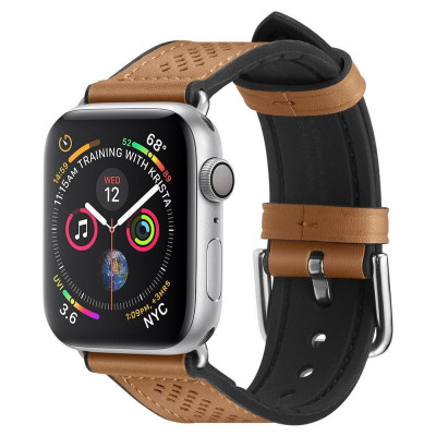 PASEK SPIGEN RETRO FIT Apple Watch 38/40mm