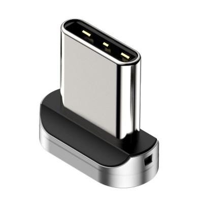 BASEUS Adapter do Kabla Magnetycznego USB-C