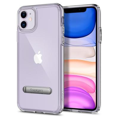 ETUI SPIGEN Ultra Hybrid S do iPhone 11
