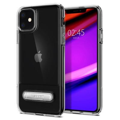 ETUI SPIGEN SLIM ARMOR ESSENTIAL S do iPhone 11