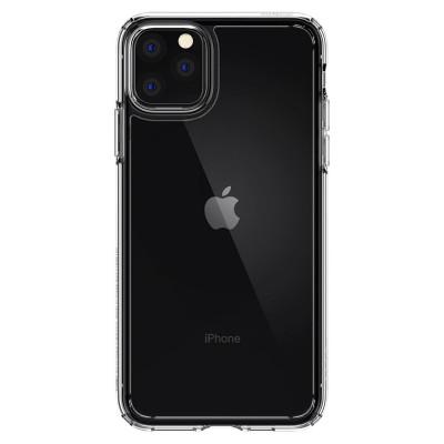 ETUI SPIGEN ULTRA HYBRID iPhone 11 PRO