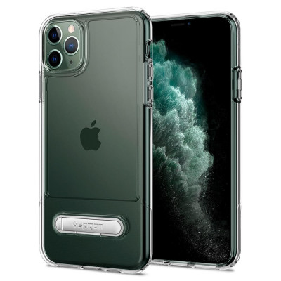 ETUI SPIGEN SLIM ARMOR ESSENTIAL S do iPhone 11 PRO MAX