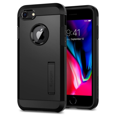 ETUI SPIGEN Tough Armor 2 do iPhone 8 / 7