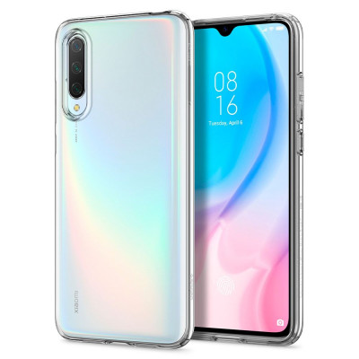 SPIGEN Liquid Crystal do Xiaomi Mi 9 LITE