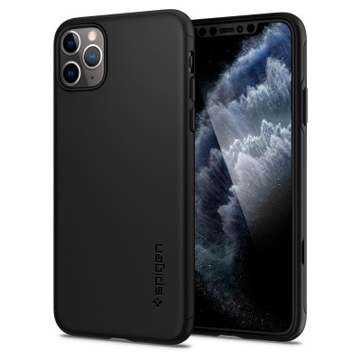 ETUI SPIGEN THIN FIT 360 iPhone 11 PRO
