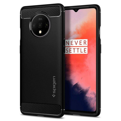 ETUI SPIGEN TOUGH ARMOR do OnePlus 7T
