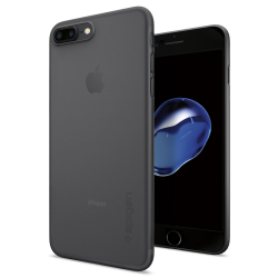 ETUI SPIGEN Air Skin do iPhone 7 Plus (5.5)
