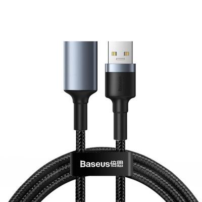 KABEL PRZEDŁUŻAJĄCY BASEUS BMX USB 3.0 2A 1M