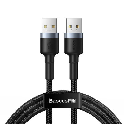 KABEL BASEUS Cafule USB 3.0 A-A 2A 1m