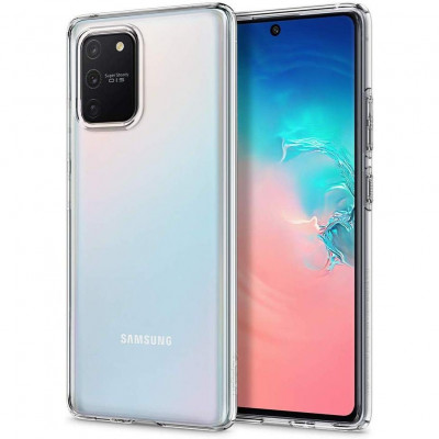 ETUI SPIGEN LIQUID CRYSTAL do Galaxy S10 Lite