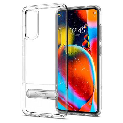 ETUI SPIGEN SLIM ARMOR ESSENTIAL S do Samsung Galaxy S20