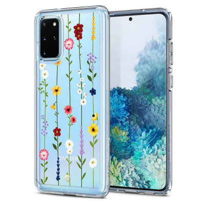 ETUI SPIGEN CIEL FLOWER GARDEN do Samsung Galaxy S20 PLUS