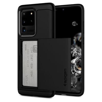 ETUI SPIGEN SLIM ARMOR CS do Samsung Galaxy S20 ULTRA