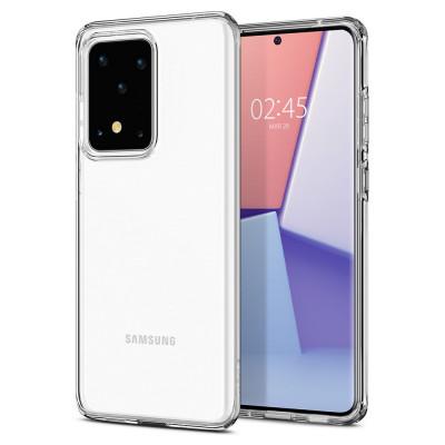 ETUI SPIGEN LIQUID CRYSTAL do Samsung Galaxy S20 ULTRA