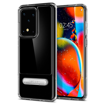 ETUI SPIGEN SLIM ARMOR ESSENTIAL S do Samsung Galaxy S20 ULTRA