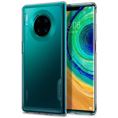 ETUI SPIGEN ULTRA HYBRID do Huawei Mate 30 Pro