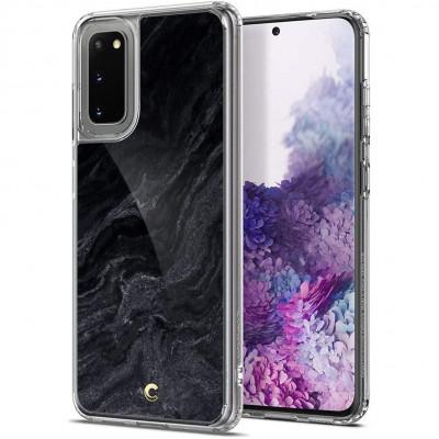 ETUI SPIGEN CIEL ETOILE do Samsung Galaxy S20