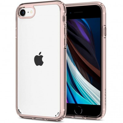 ETUI SPIGEN Ultra Hybrid do iPhone 8/7/SE 2020