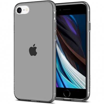 ETUI SPIGEN Liquid Crystal do iPhone 8/7/SE 2020