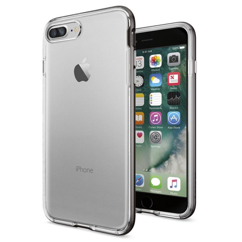 ETUI SPIGEN Neo Hybrid Crystal do iPhone 7 Plus 5.5