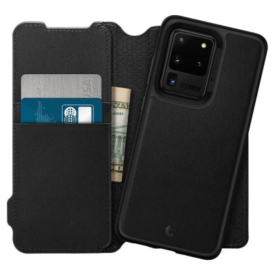 ETUI SPIGEN CIEL WALLET BRICK  do Samsung Galaxy S20 ULTRA