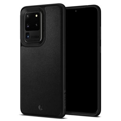 ETUI SPIGEN CIEL LEATHER BRICK  do Samsung Galaxy S20 ULTRA