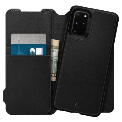ETUI SPIGEN CIEL WALLET BRICK do Samsung Galaxy S20 PLUS