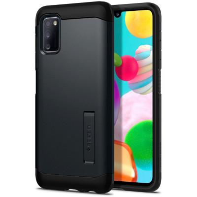 ETUI SPIGEN TOUGH ARMOR Samsung Galaxy A41