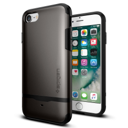 ETUI SPIGEN Flip Armor do iPhone 7 (4.7)