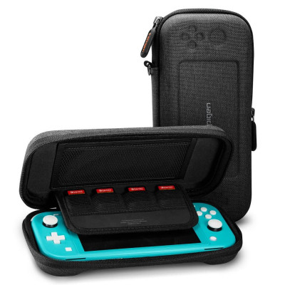 ETUI POKROWIEC SPIGEN KLASDEN POUCH do Nintendo Switch Lite