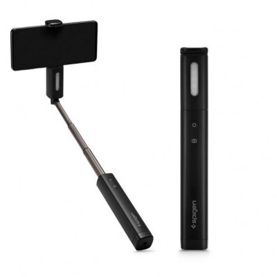 SELFIE STICK SPIGEN S550W LED