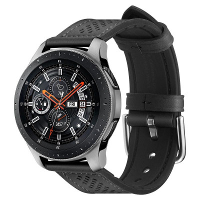 PASEK SPIGEN RETRO FIT Galaxy Watch 46mm