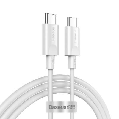 KABEL BASEUS Xiaobai USB-C 1,5M 5A QC3.0